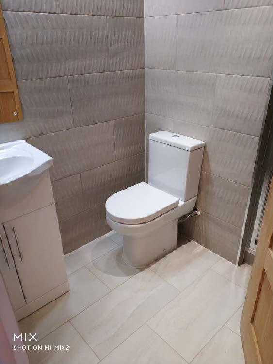 Image 9 - ST JOHNS WOOD - BATHROOM REFURBISHMENT