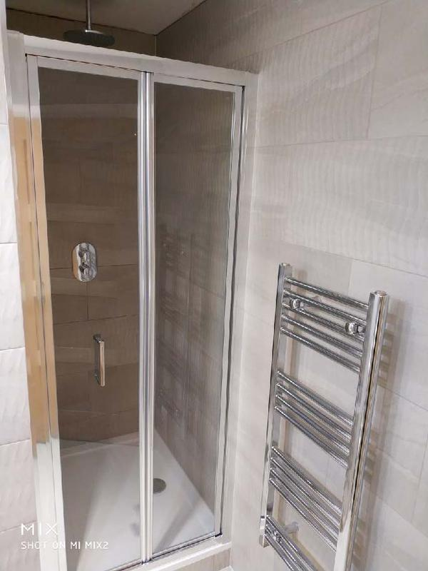Image 7 - ST JOHNS WOOD - BATHROOM REFURBISHMENT