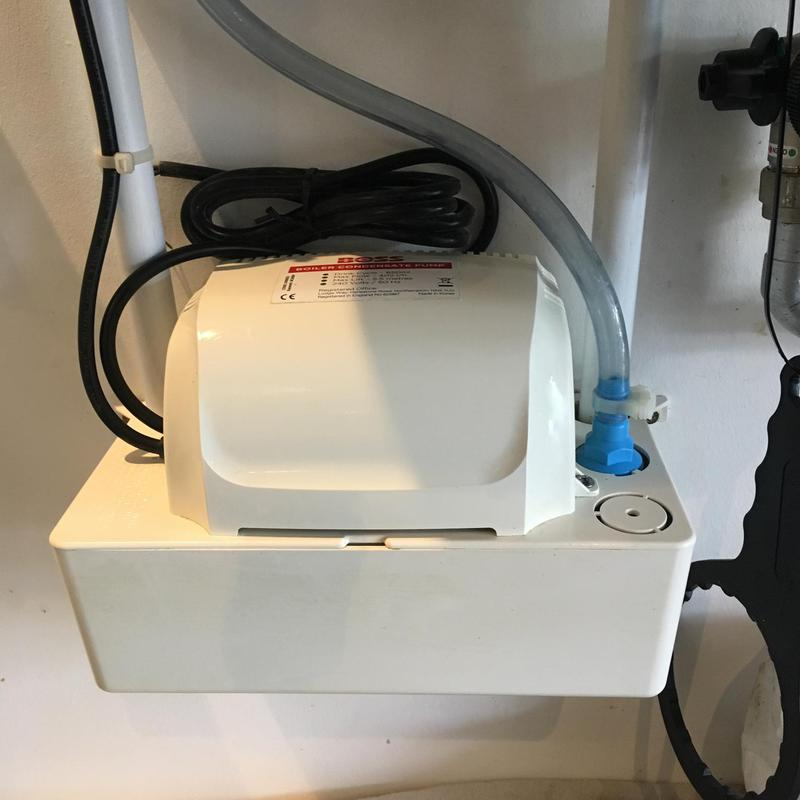 Image 13 - Condensate Pump