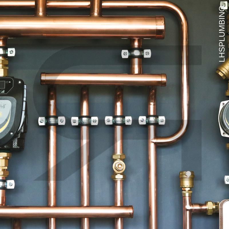 Image 7 - HYDЯAH™. detailed in our installations, compact designs with maximum output power.