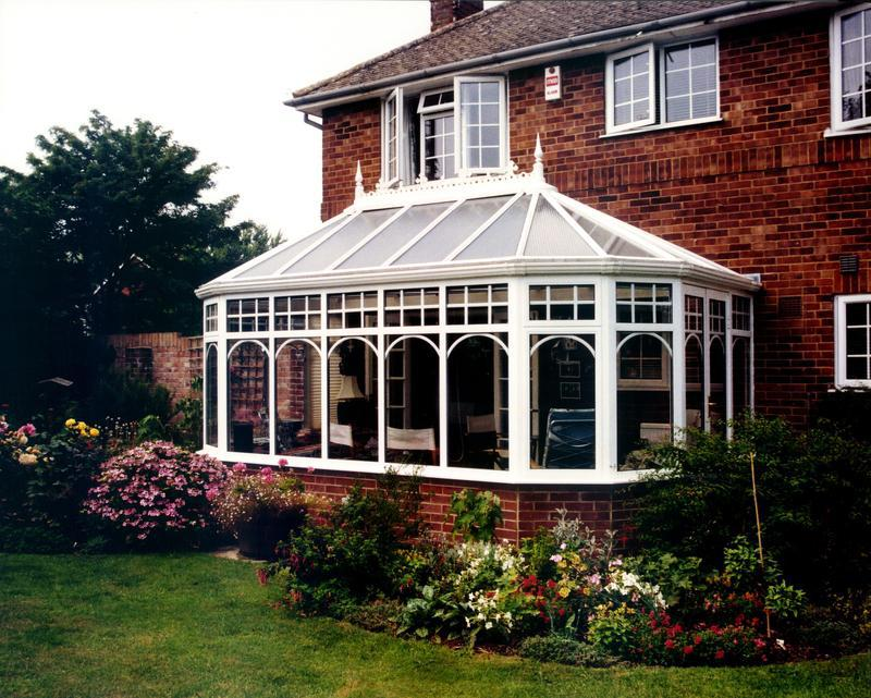 Image 26 - Conservatory
