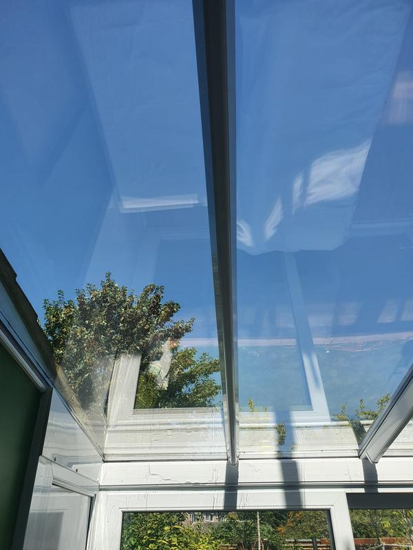Image 8 - Conservatory roof cleaning AFTER