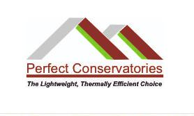 Perfect Conservatories logo