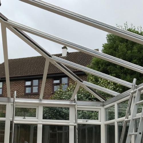 Image 7 - Conservatory Roof Repairs