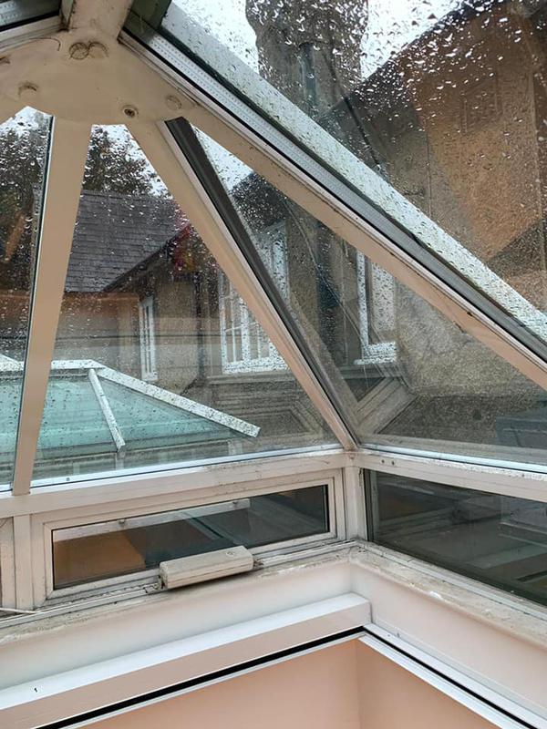 Image 41 - conservatory roof clean