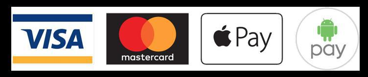 Image 8 - All Credit and Debit cards accepted on site