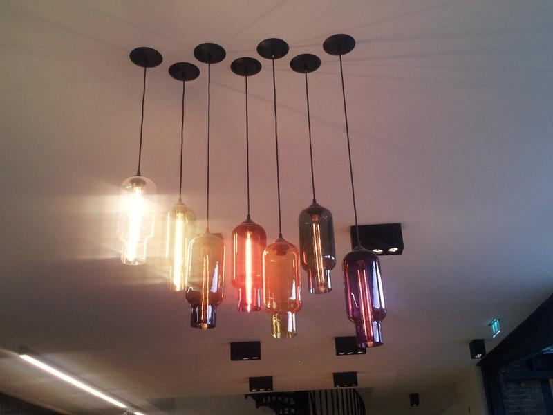Image 3 - Contemporary lighting