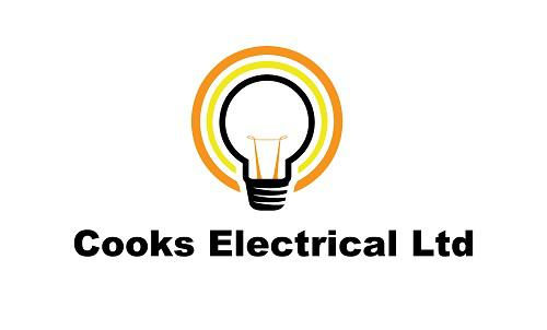 Cooks Electrical Ltd logo