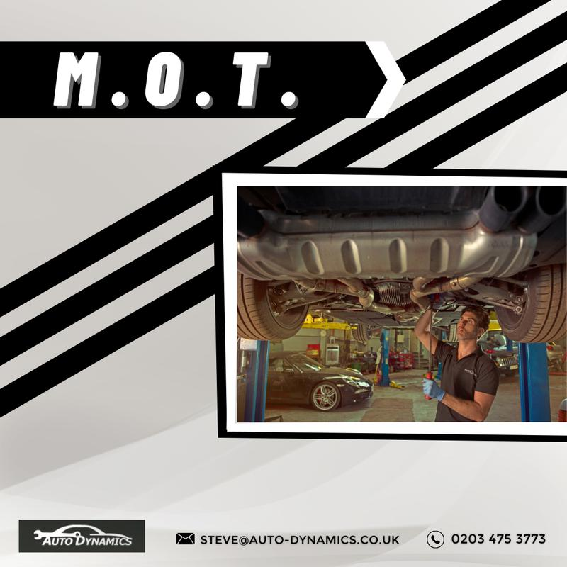 Image 5 - Do you know when your MOT is due?