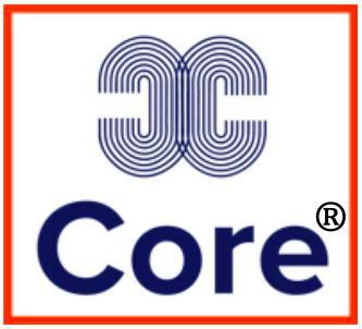 Core Corporation Limited logo