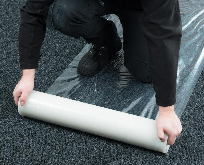 Image 2 - KING REMOVALS LONDON - FLOOR COVERS