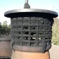 Image 7 - blocked chimney cowl