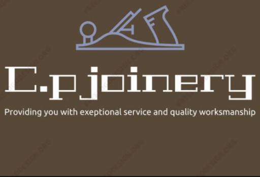 CP Joinery logo