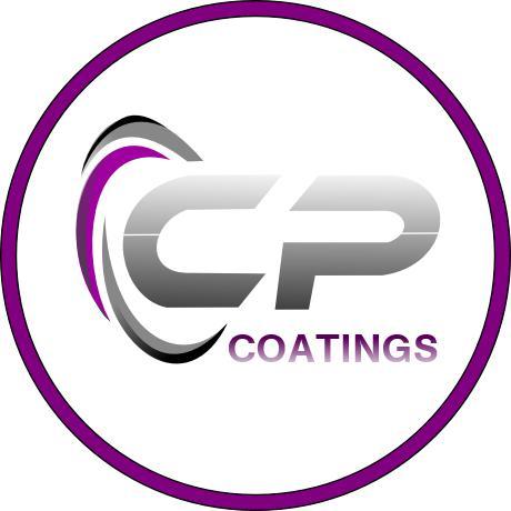 CP Coatings logo