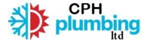 CPH Plumbing Ltd incorporating Brian Henry Plumbing Services logo