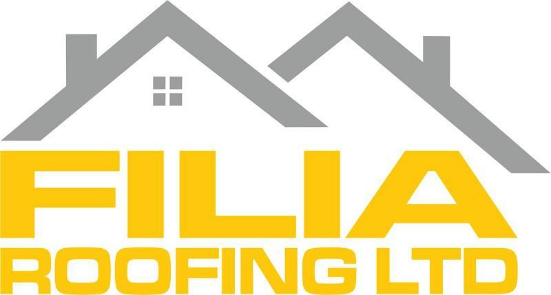 Filia Roofing Ltd logo