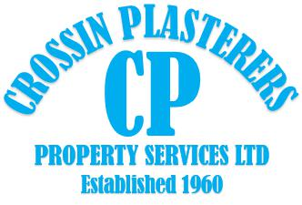 Crossin Plasterers Property Services Ltd logo