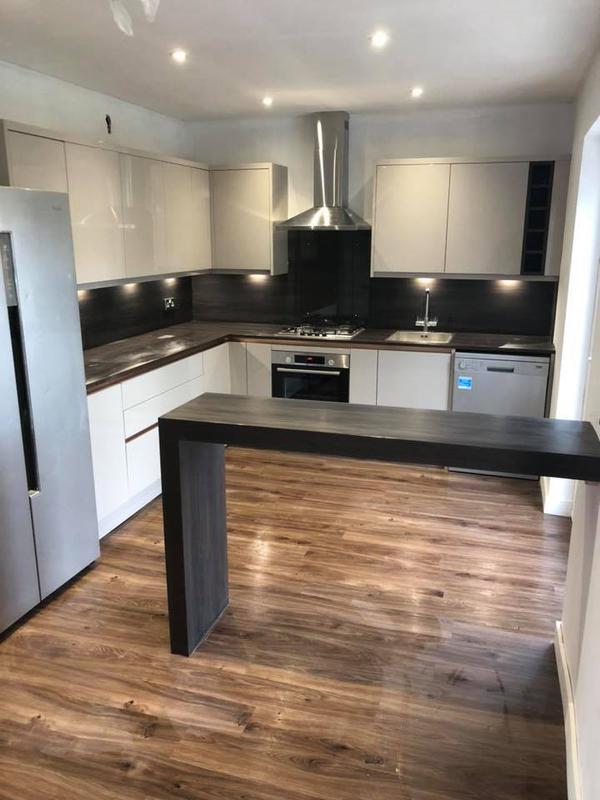 Image 21 - kitchen refurbishment