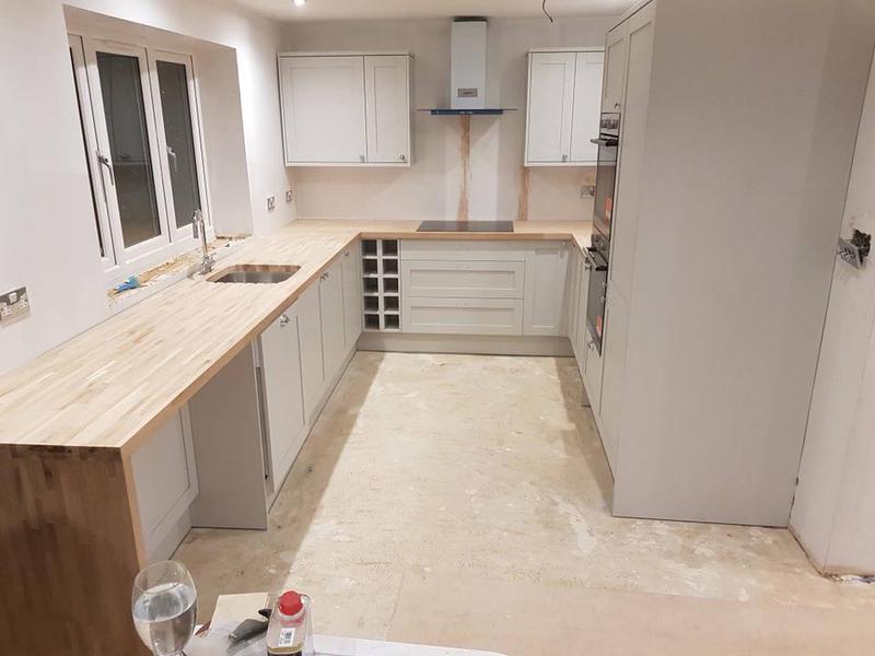 Image 5 - kitchen