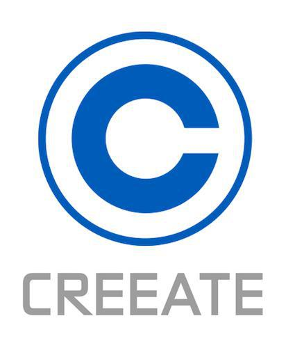 Creeate Ltd logo