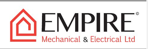 Empire Mechanical & Electrical Ltd logo