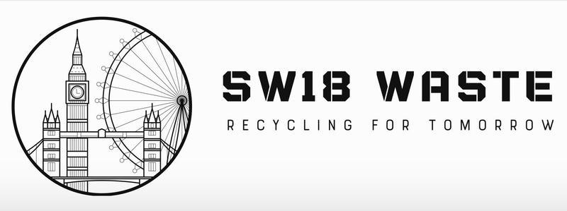 SW18 Waste logo