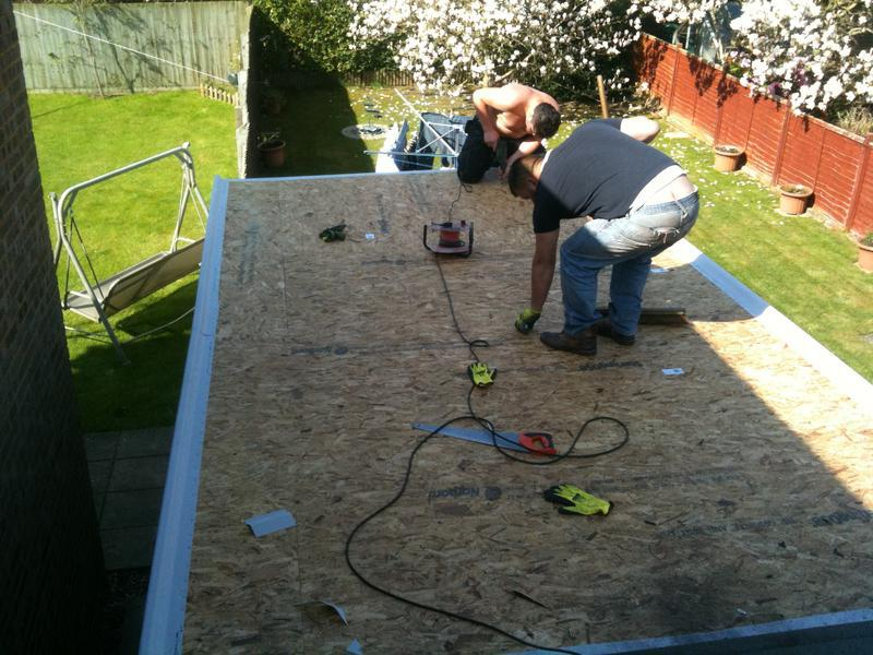Image 2 - New Smart ply Decking