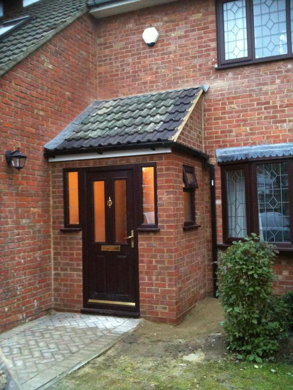 Image 8 - New Porch