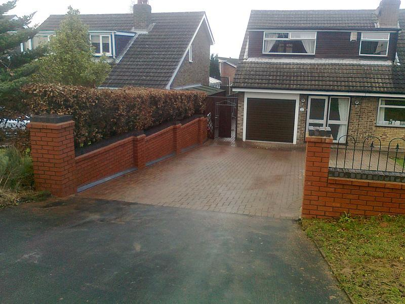 Image 21 - driveway walls for julie couyser