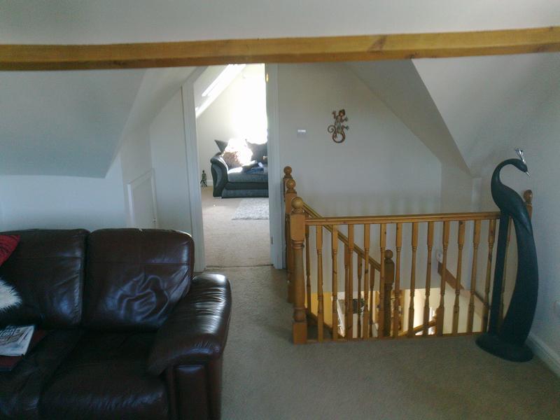 Image 24 - conversion of loft for mr&mrs banford