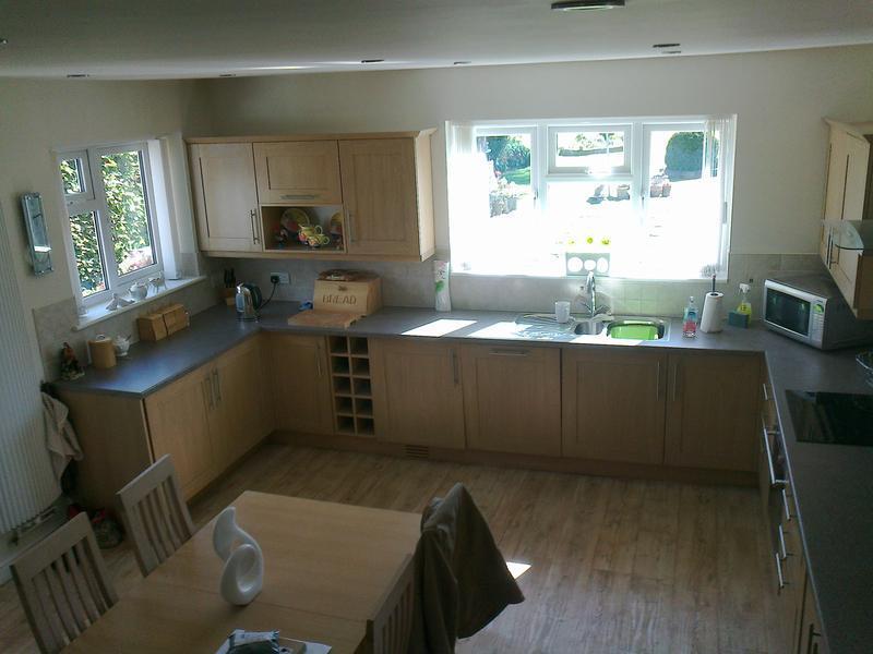 Image 22 - howdens kitchen for mr&mrs banfrd