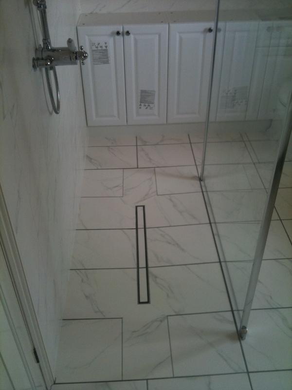 Image 4 - A walk through wet room in Sandhurst