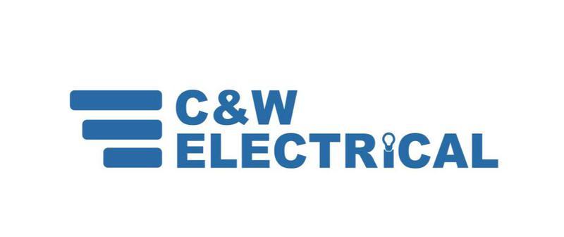 C&W Electrical Ltd logo