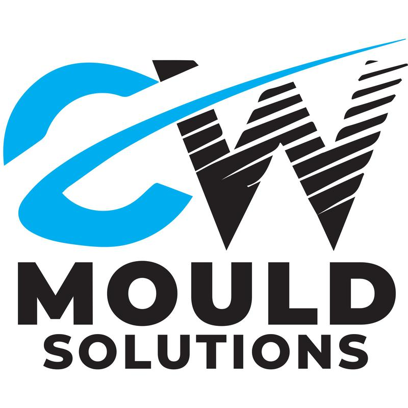 CW Mould Solutions logo