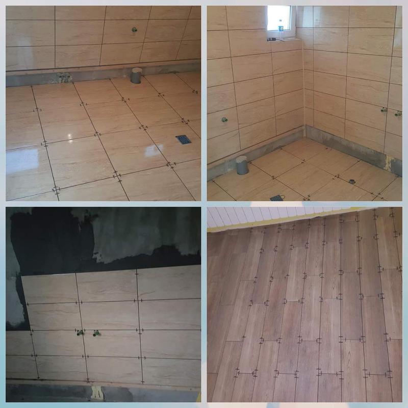 Image 51 - Floor & Wall tiling - Various (work in progress)