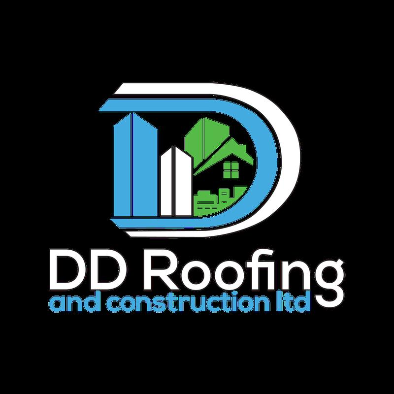 DD Roofing & Construction Ltd logo