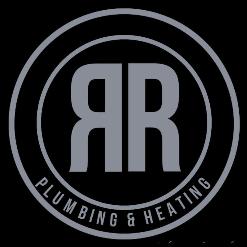 RR Plumbing & Heating logo