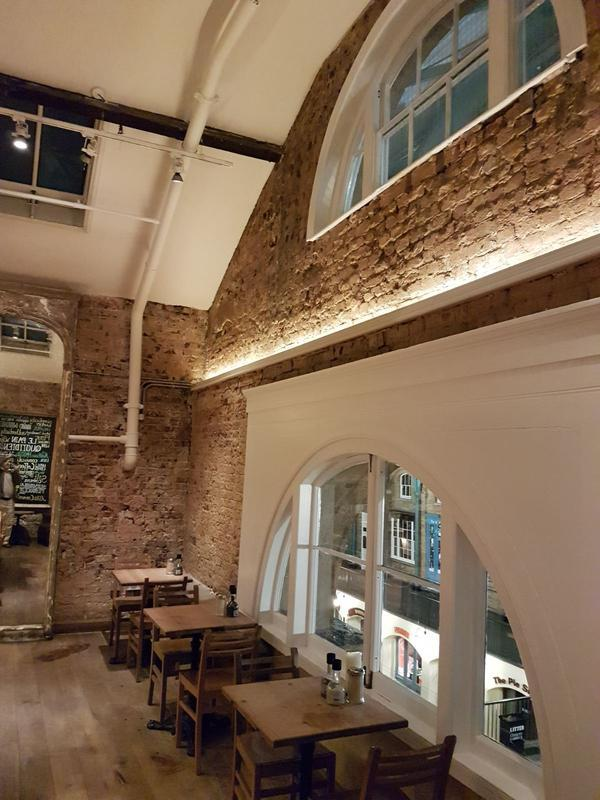 Image 11 - Le Pain Quotidien (Covent Garden)