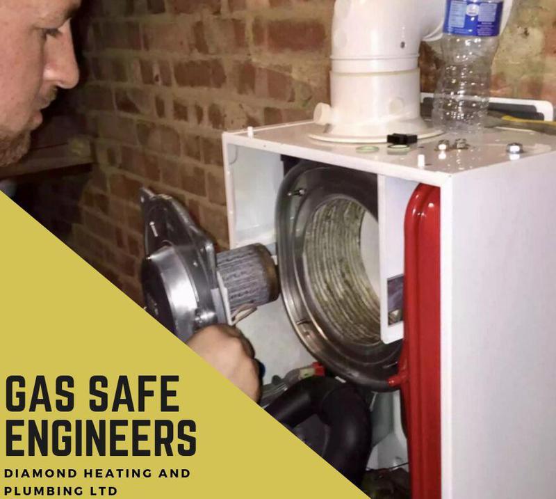 Image 7 - A full boiler service as standard.