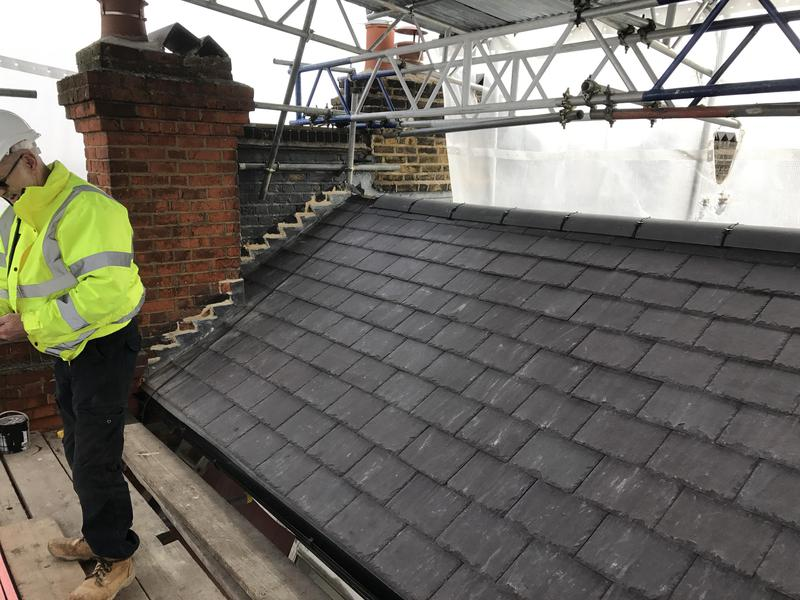 Image 9 - Roofing