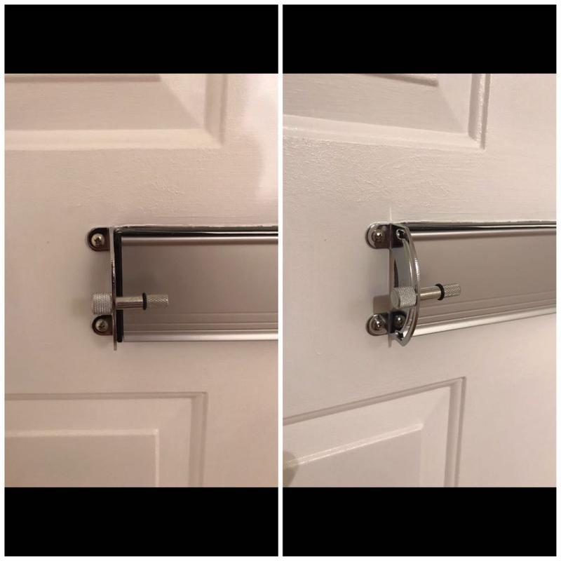 Image 9 - Letter Box Lock Supplied & Fitted In Dagenham