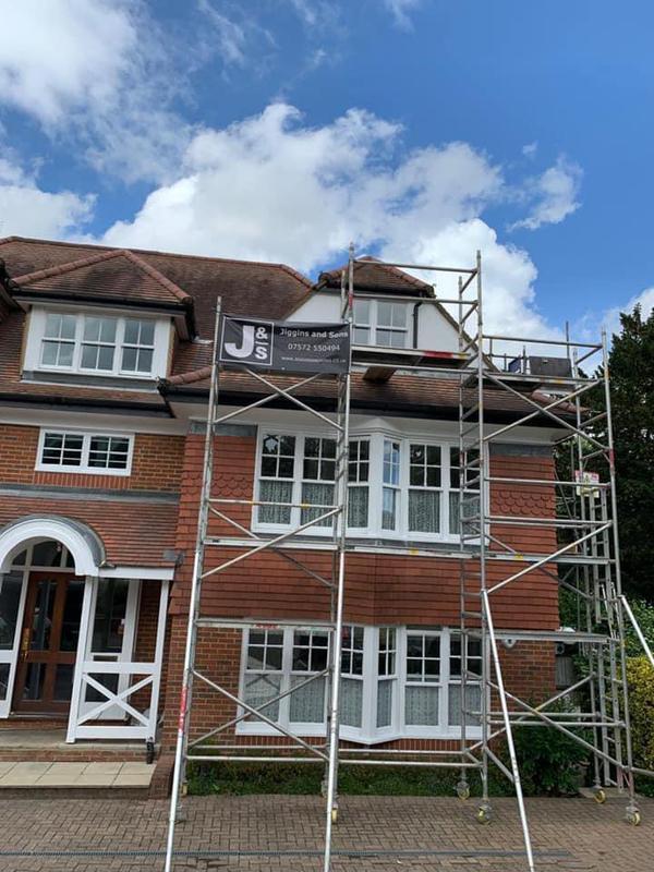Image 2 - Hadley Wood window refurbishment