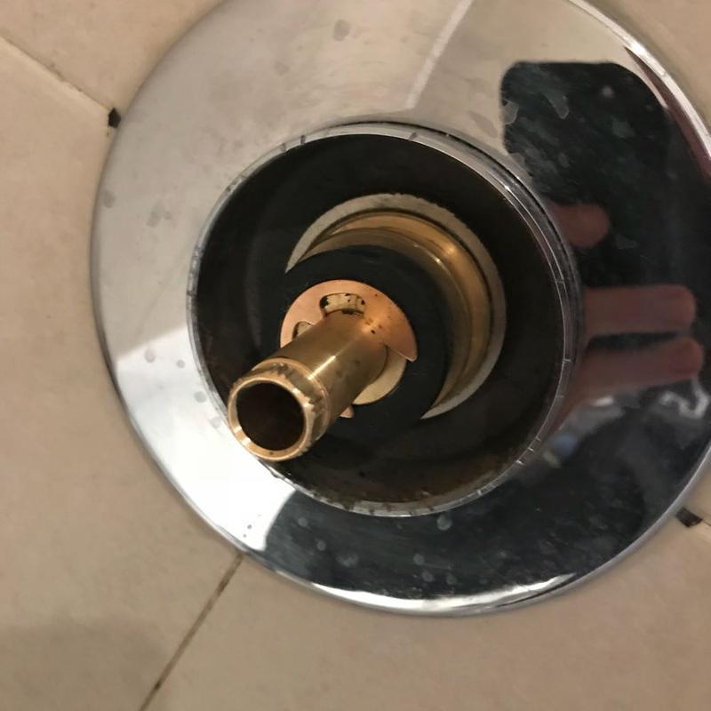 Image 4 - shower not mixing, new cartridge fitted, works as new now!