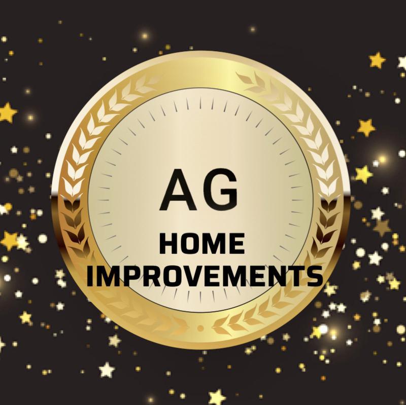 AG Home Improvements logo