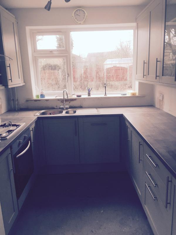 Image 7 - Knowsley Village kitchen