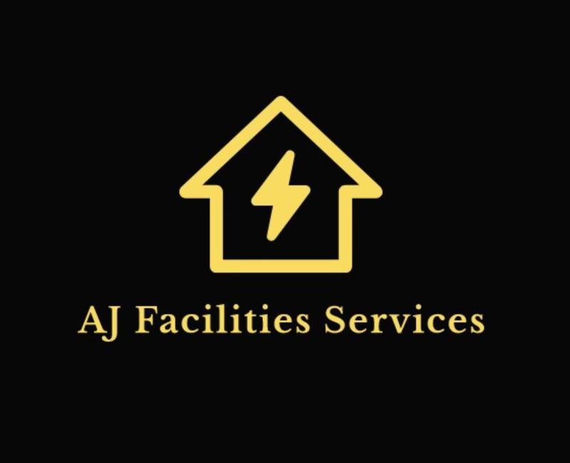 AJ Facilities Services logo