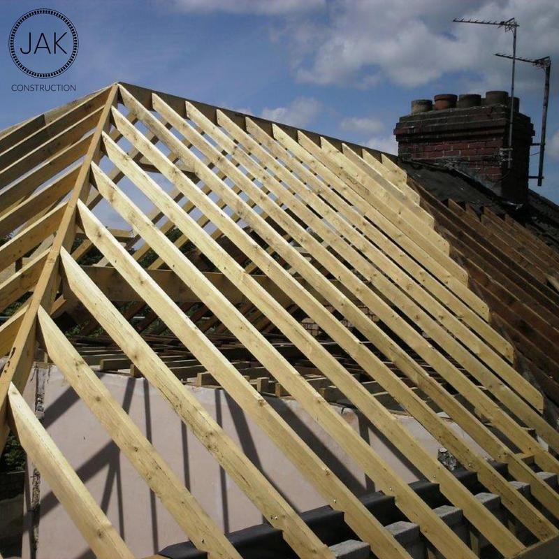 Image 26 - Roofing