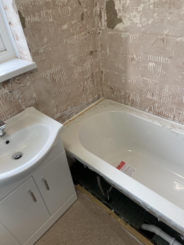Image 5 - New Bath Installed