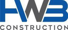 HWB Construction Ltd logo