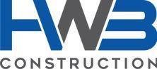 HWB Construction Ltd logo